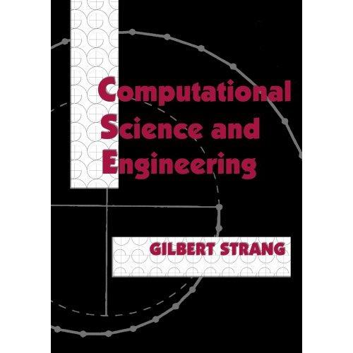 18 085 - Computational Science and Engineering