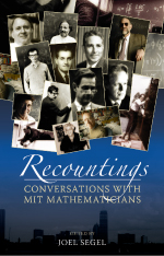 Recountings cover