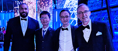 Urschel, Yun, Zhang and Goemans