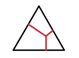 triangle figure